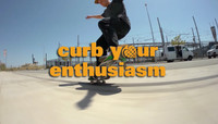 CURB YOUR ENTHUSIASM -- with Dennis Busenitz