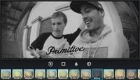 GRAM YO SELFIE -- Justin Schulte and Tony Tave