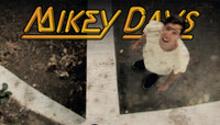 MIKEY DAYS -- New Zealand Part 1