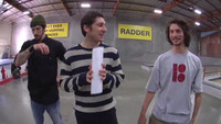 BATB 6 -- Torey Pudwill vs Chris Cole
