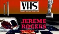 VHS - JEREME ROGERS -- DVS Skatemore - 2005