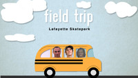 FIELD TRIP -- Sewa Kroetkov and Dave Bachinsky