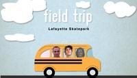 FIELD TRIP -- Sewa Kroetkov and Dave Bachinsky