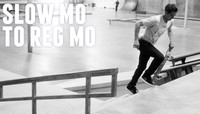 SLOWMO TO REGMO -- Guy Mariano