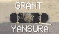 GRANT YANSURA -- Cosmic Vomit 2
