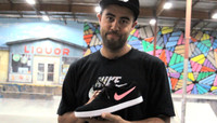 WEAR TEST -- Nike SB - Koston 2