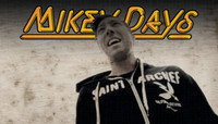 MIKEY DAYS -- Compton