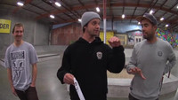 BATB 6 -- Morgan Smith vs Eric Koston
