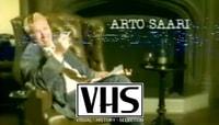 VHS - ARTO SAARI -- Flip - Sorry - 2002