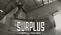 SURPLUS -- Royal Trucks United