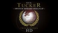 TRICKIPEDIA -- Switch Inward Heelflip
