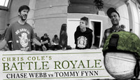 BATTLE ROYALE -- Chase Webb vs. Tommy Fynn
