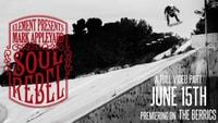 ELEMENT PRESENTS -- Mark Appleyard Soul Rebel