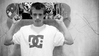 Chris Joslin Recruited