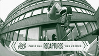 CHRIS RAY RECAPTURES -- Wes Kremer