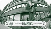 CHRIS RAY RECAPTURES -- Wes Kremer