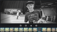GRAM YO SELFIE -- Shane O'neill at Street League - Kansas City