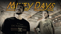 MIKEY DAYS -- at The Berrics Part 2