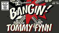 BANGIN -- Tommy Fynn - At The Dc Embassy