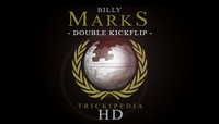 TRICKIPEDIA -- Double Kickflip Hd