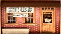 SKATE SOCKS -- Episode 15 - Pro Hater
