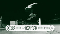 CHRIS RAY RECAPTURES -- Shane O'neill