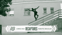 CHRIS RAY RECAPTURES -- Theotis Beasley