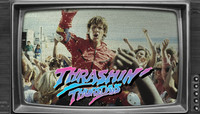 Thrashin' Thursdays