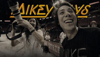 MIKEY DAYS -- at Street League - Portland 2013 - Part 2