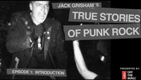 TRUE STORIES OF PUNK ROCK -- Introduction