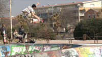 ELEMENT - HOLD IT DOWN -- Guillaume Mocquin & Ruben Rodrigues