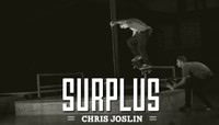 SURPLUS -- Chris Joslin