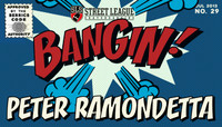BANGIN -- Peter Ramondetta At Sls Portland