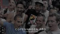 COPENHAGEN PRO -- A Retrospective