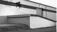 CYRIL JACKSON -- DC Shoes x Baker Council S