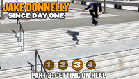 JAKE DONNELLY - SINCE DAY ONE -- Part 3: Getting on Real