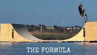 THE FORMULA -- Starring Dave Bachinsky