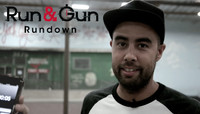 RUN & GUN RUNDOWN -- with Eric Koston