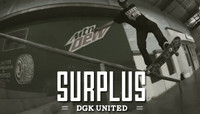 SURPLUS -- DGK - United
