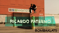 BOMBAKLATS -- Ricardo Paterno