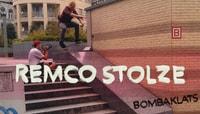 BOMBAKLATS -- REMCO STOLZE