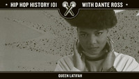 Hip Hop History 101 -- Queen Latifah