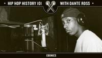 Hip Hop History 101 -- Ebonics