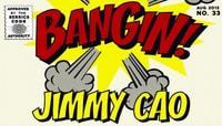 BANGIN -- Jimmy Cao