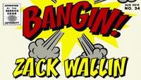 BANGIN -- Zach Wallin