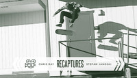 CHRIS RAY RECAPTURES -- Stefan Janoski