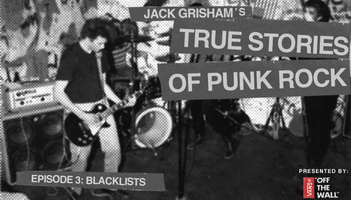 True Stories Of Punk Rock | Series | The Berrics