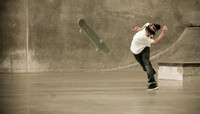 BEHIND THE RUN -- Torey Pudwill