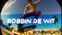 BOMBAKLATS -- Robbin De Wit