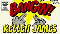 BANGIN -- Kellen James